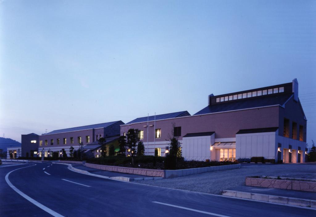 行橋市総合福祉センター