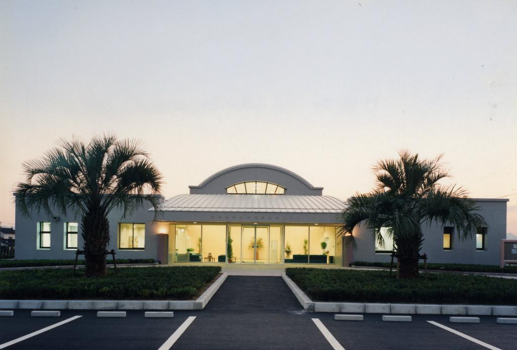行橋勤労者総合福祉センター