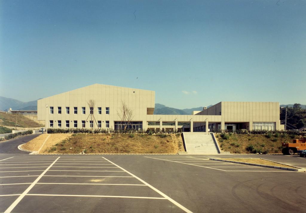 方城町民会館